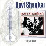 Ravi Shankar - In London