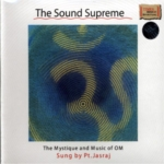 Pandit Jasraj - The Sound Supreme