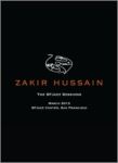 Zakir Hussain - The SFJazz Sessions DVD