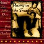 Ali Akbar Khan - Passing on the tradition