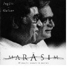Jagjit and Gulzar - Marasim