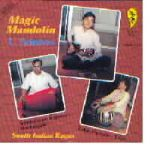 Magic Mandolin - U. Srinivas